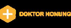 Doktor honung logo